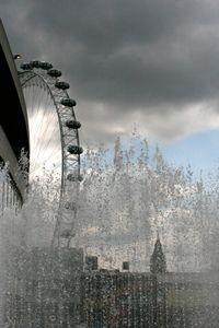 Festival Hall Fountain