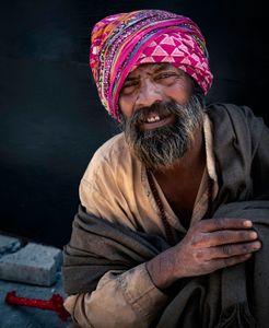 Mendiant Dheli