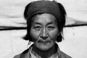 Work (Mongolia) - Women of Asia through Life