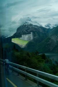 05 BETWEEN - Engelberg mountain - Switzerland