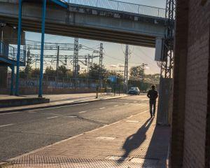 Streets of Alcalá