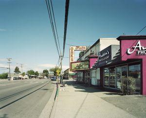 Fair Oaks, Arroyo Grande, CA, USA, 2013