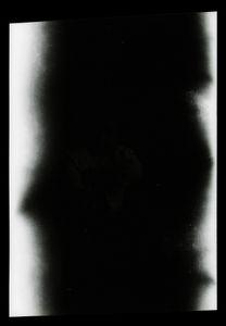 On Blank / On Black 07