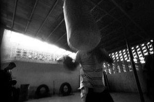 Accademia de Boxeo Henry Garcia Suarez, Holguin - Cuba