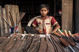 Bangladeshi children 3