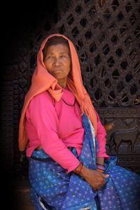 Ladies of Nepal 4