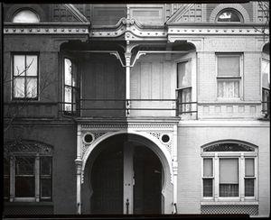 Chicago 1949. © Harry Callahan