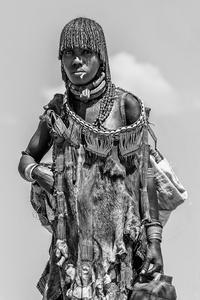 Hammar Woman