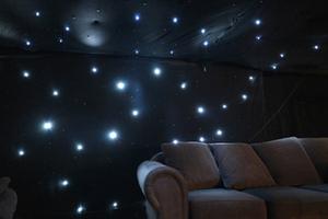 The Sofa (Fireflies)