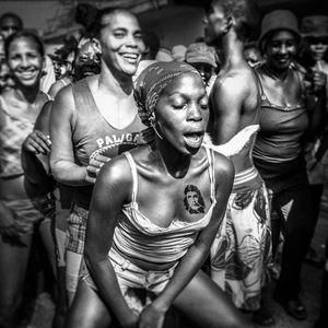 Viva la Revolucion Cubana