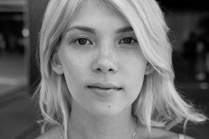 Veronika Nomura (Japan x Russia)