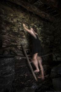 Enter the Mystery © Fritz Liedtke