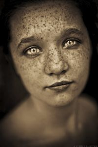 Natalie © Fritz Liedtke