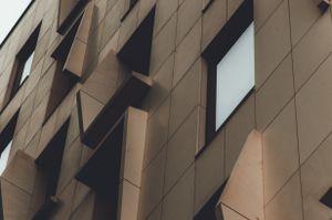 Oslo Geometry - reflective