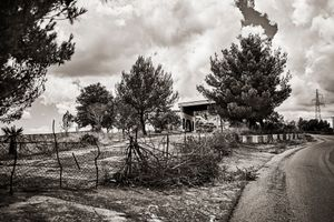 The lost houses of Albania 02