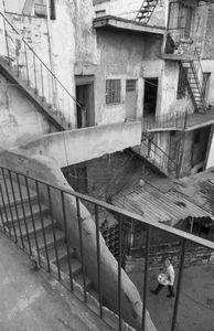 Stairs of  Valide Han