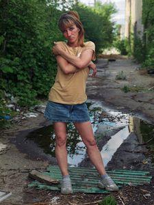 Tonya, Detroit 2013