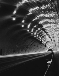 2nd St. Tunnel