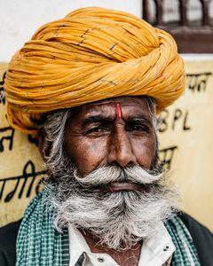 Regal Villager Jodhpur India, February 2018