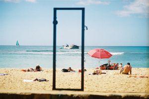 Kaimana Beach