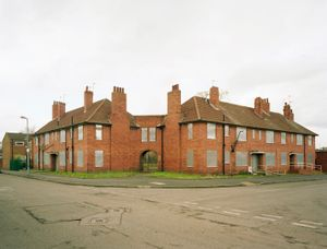Newtown, Birmingham, England