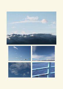 N°140 - La tête dans les nuages - Zarathoustra - 2012.