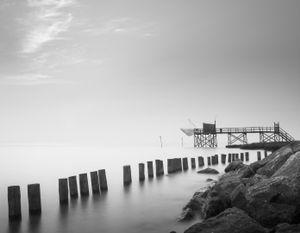 Fishing Hut 01