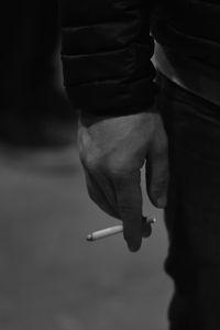 do you like smoking?