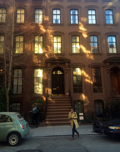 The Light in the West Village