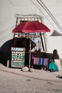 Copacabana, Bolívia © Rafael Dabul