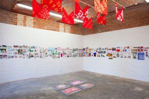 Exhibition at Gallery Block C Groningen