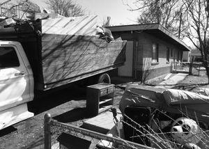 Eviction, Denver