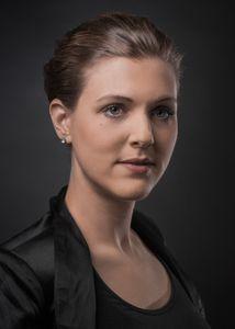 Soprano Elisabeth Rauch