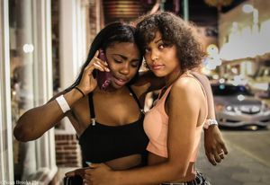 Ybor City Girls
