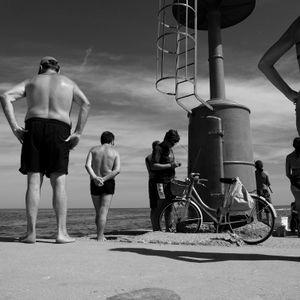 ADayAtTheBeach: Shoreliners#2