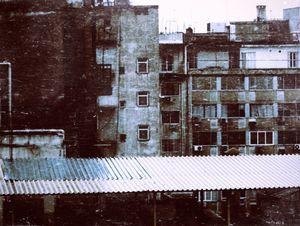 Snow Thessaloniki