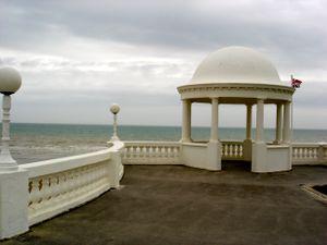 Regency Pavilion