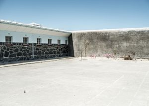 Mandela's Prison