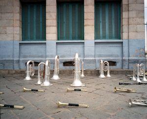 Military Band Instruments, Antananarivo, Madagascar