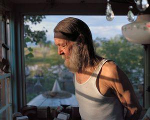Bill, Hotchkiss, Colorado, 2011