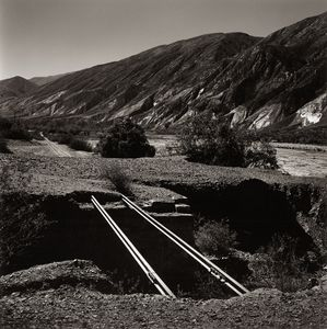 Suspended Tracks