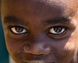 Those Eyes - Musanze Rwanda