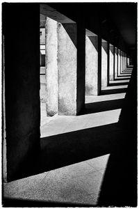 Hall of Shadows.