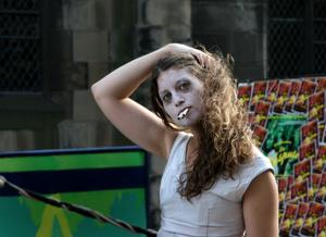 Festival Fringe, Edinburgo, 2009