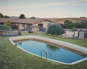 Off-season pool