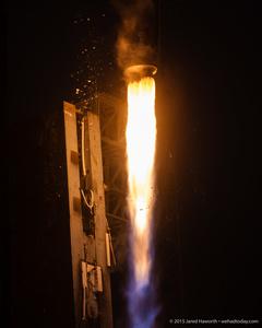 Atlas V 401 / CRS OA-4