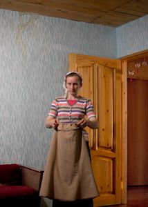 From the series Brothers and Sisters, a story about Russian Mennonites