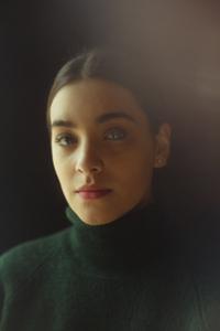 Milena Portrait