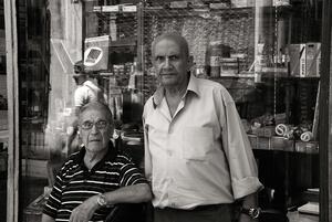 Istanbul,  Balat 2012