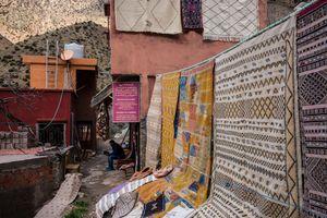 Marrakesh #11